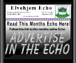 Advertise In The Echo